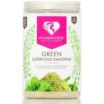 Women's Best All Green Everything Smoothie 400 g
