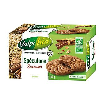 Organic Buckwheat Speculoos 100 g