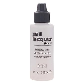Enamel Thinner Opi (60 ml)