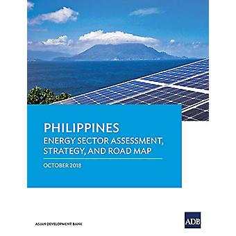 Philippines - Energy Sector Assessment - Strategy - and Road Map by As