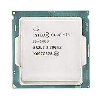 Quad-thread Cpu Processor