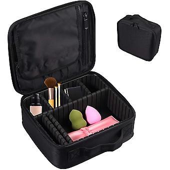 Wokex Makeup Case Kosmetiktasche Make-up Fall Makeup Zug Case Make-up Case Tragbare Kosmetikkoffer