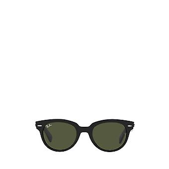 Ray-Ban RB2199 svarta unisex solglasögon