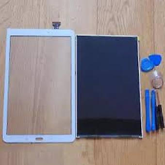 Schermo Lcd touch screen sostitutivo Samsung Galaxy Tab E Sm-t560