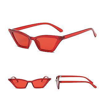 Traveling Style Rimless, Trendy Rectangle, Sun Glasses, Shades Eyewear, Women