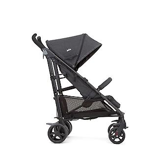 Joie Brisk LX Stroller including Footmuff Raincover - Pavement