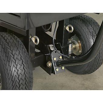Sealey Appc07 Pit/Yard Cart 7 Laatikko Heavy-Duty