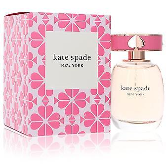 Kate Spade New York by Kate Spade Eau De Parfum Spray 2 oz