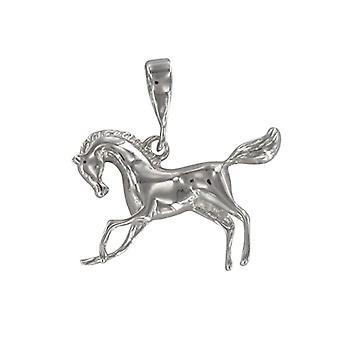 Pasionista - Sterling 925 Rhodium Silver Women's Pendant 612218