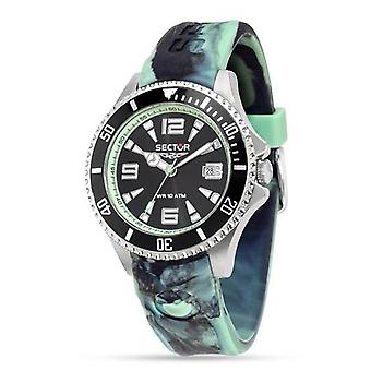 Sector no limits watch r3251161020