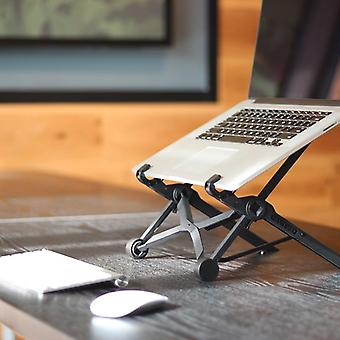Kan foldes laptop stand laptop lapdesk tablet pc stand