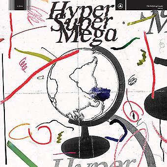The Holy Drug Couple - Hyper Super Mega CD