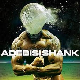 Adebisi Shank – This Is The Third Album Of A Band Called Adebisi Shank Vinyl