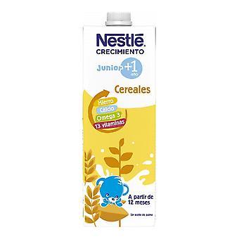 Cultures de céréales Lait Nestlé (1 l)