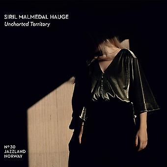 Siril Malmedal Hauge - Vinyle territoire inexploré