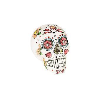 Skull Halloween (19 x 14 x 15 cm)