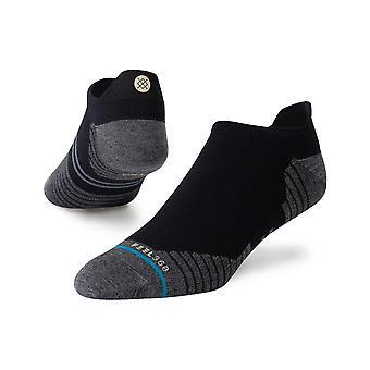 Stance Kør lys tab ingen vis sokker i sort