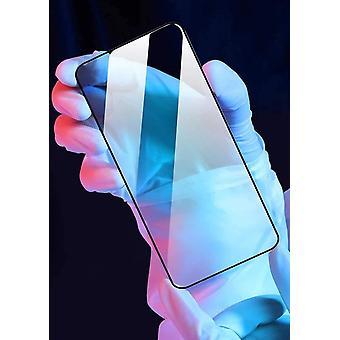 2er-Set Premium Keramik 2.0 Panzerglas geeignet für iPhone 12 Mini - biegsame Panzerglas Folie