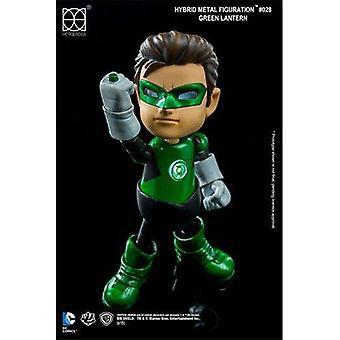 Justice League Green Lantern Hybrid Metal Action Figure