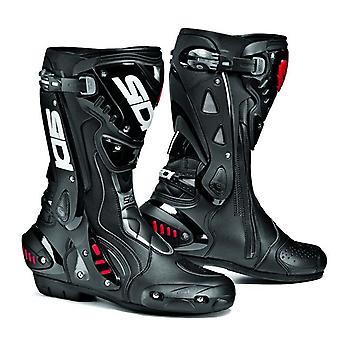 Sidi ST Motorcycle Boots Black CE
