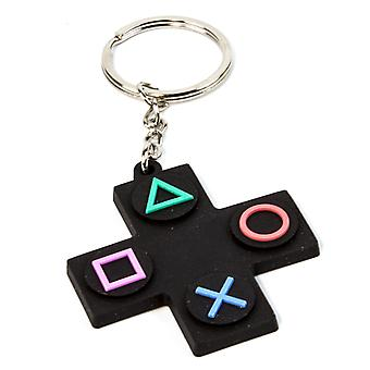 Playstation Symboler Sportflaska Set