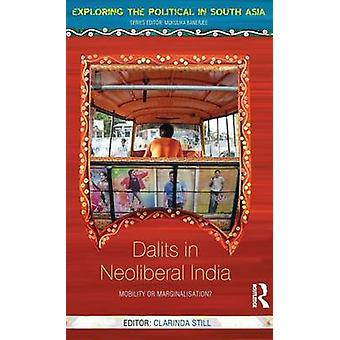Dalits en la India neoliberal