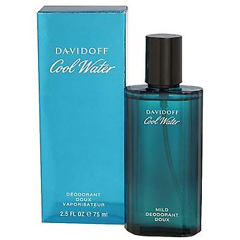 COOLWATER 2.5 DEODORANT SPRAY FOR MEN