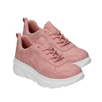 Hopful Low-Top Trainingsschuhe - Baby Pink(3)