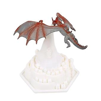 3d Printing Night Light, New Ice Dragon, Fire Dragon Fire Light, New Peculiar Home Light