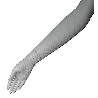 Kabaretki długie rękawiczki bez palców