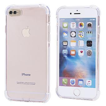 32. hart Gel Case + Stift für Apple iPhone 7 / 8 - iPhone löschen