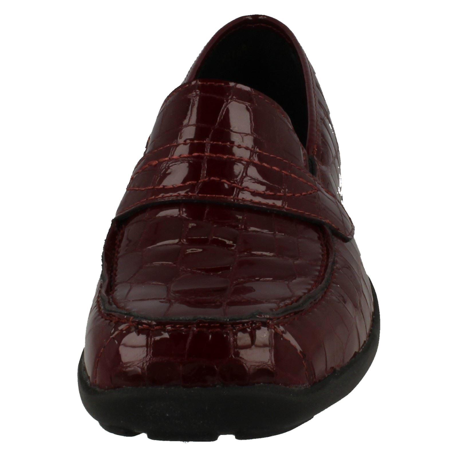 B simple Casual Slip dames chaussure Brisbane