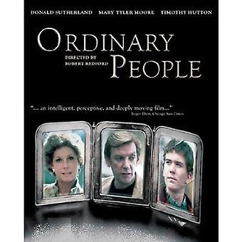 Gewöhnliche Menschen [DVD] USA importieren