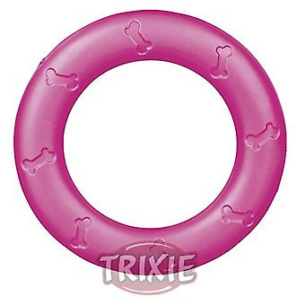 Trixie Ring Thermoplastic Rubber (TPR) (Dogs , Toys & Sport , Frisbees & More)