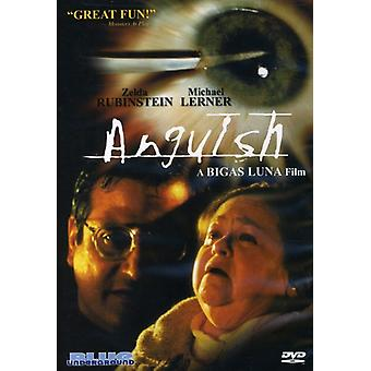 Anguish (1987) [DVD] USA import