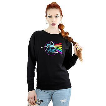 Pink Floyd Women's Neon Darkside Sweatshirt
