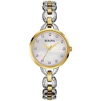 Булова Женские Часы 98 L 206