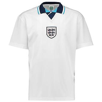 Score Draw England 1996 Home Shirt