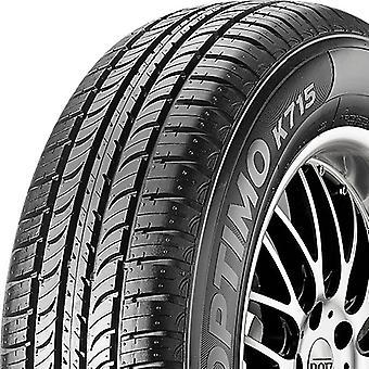 Neumáticos de verano Hankook Optimo K715 ( 175/65 R13 80T SBL )