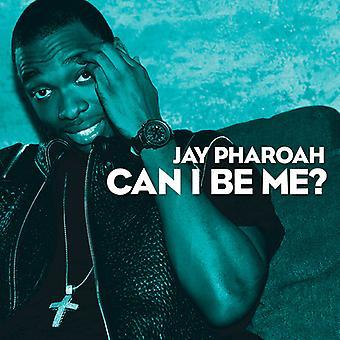 Jay Pharoah - Can I Be Me [CD] USA import