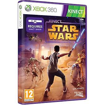 Star Wars Kinect - Kinect pakollinen (Xbox 360) - Uusi