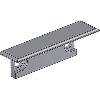 Barthelme 62399596 62399596 end Cap sæt (L x b x H) 2 x 30 x 9 mm