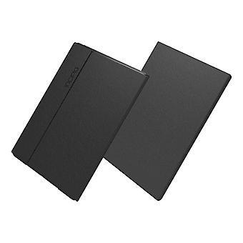 Incipio Faraday magnetische Folio Case für iPad Air 2 - schwarz