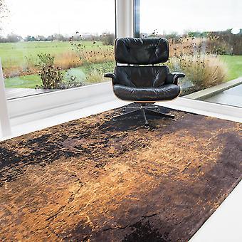 Loco los hombres grietas alfombras 8618 en profundo mina