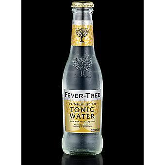 Fever Tree Premium Indian Tonic Water