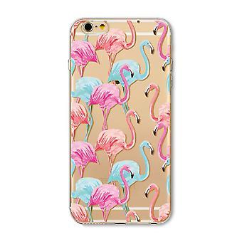 Flamingoer-iPhone 8