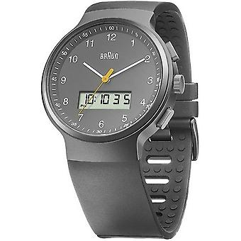 Коричневый часы Мужская часы классического BN0159GYGYG-66564