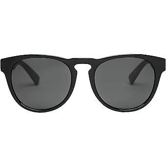 Electric California Nashville XL Sunglasses - Gloss Black/Ohm Polarized