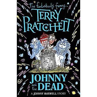 Johnny og døde av Terry Pratchett - 9780552576772 bok