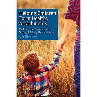 Helpen kinderen vorm gezonde bijlagen - gebouw van de Stichting-fo